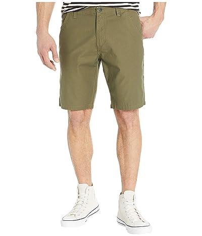 Volcom Riser Shorts (Military) Men