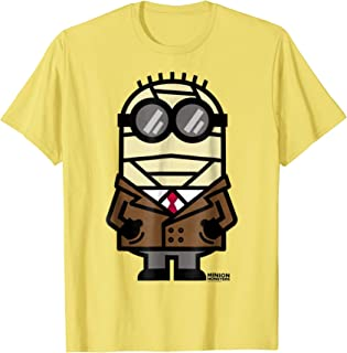 Invisible Halloween Monster Graphic T-Shirt