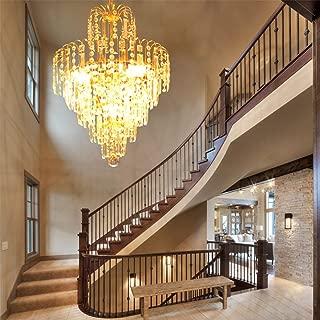 Best gold crown chandelier Reviews