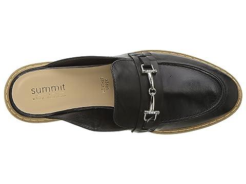 100% Original Online Summit by White Mountain Blaine Black Sale Hot Sale YxuMfb6ct