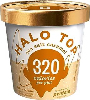 Best halo top caramel Reviews