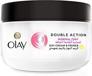 Olay Double Action Day Cream & Primer 50 ml