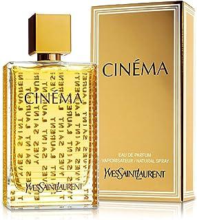 Cinema by Yves Saint Laurent for Women - Eau de Parfum, 90ml
