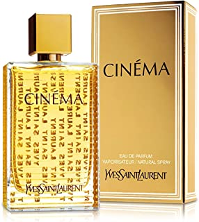 Cinema by Yves Saint Laurent for Women - Eau de Parfum, 90ml