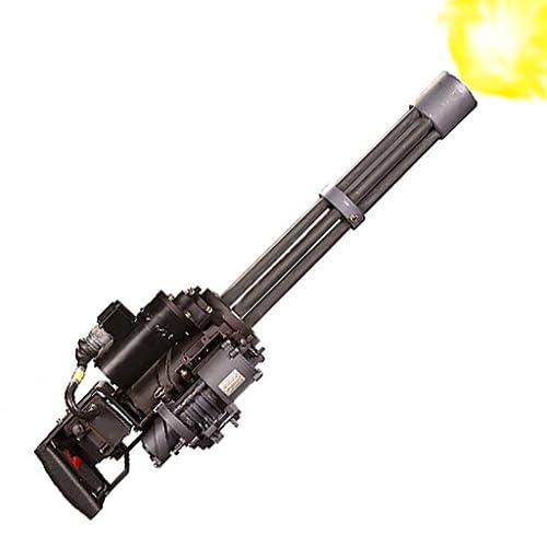 Gunshot - Minigun
