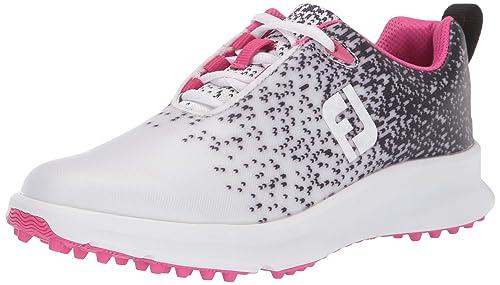 FootJoy Women's Fj Leisure Previous Season Style Golf Shoes