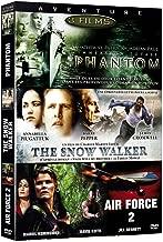 Aventure :Phantom / The Snow Walker / Air Force 2
