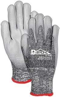 Magid ROC8000T mGard Men's Max Defense Work Glove, Medium