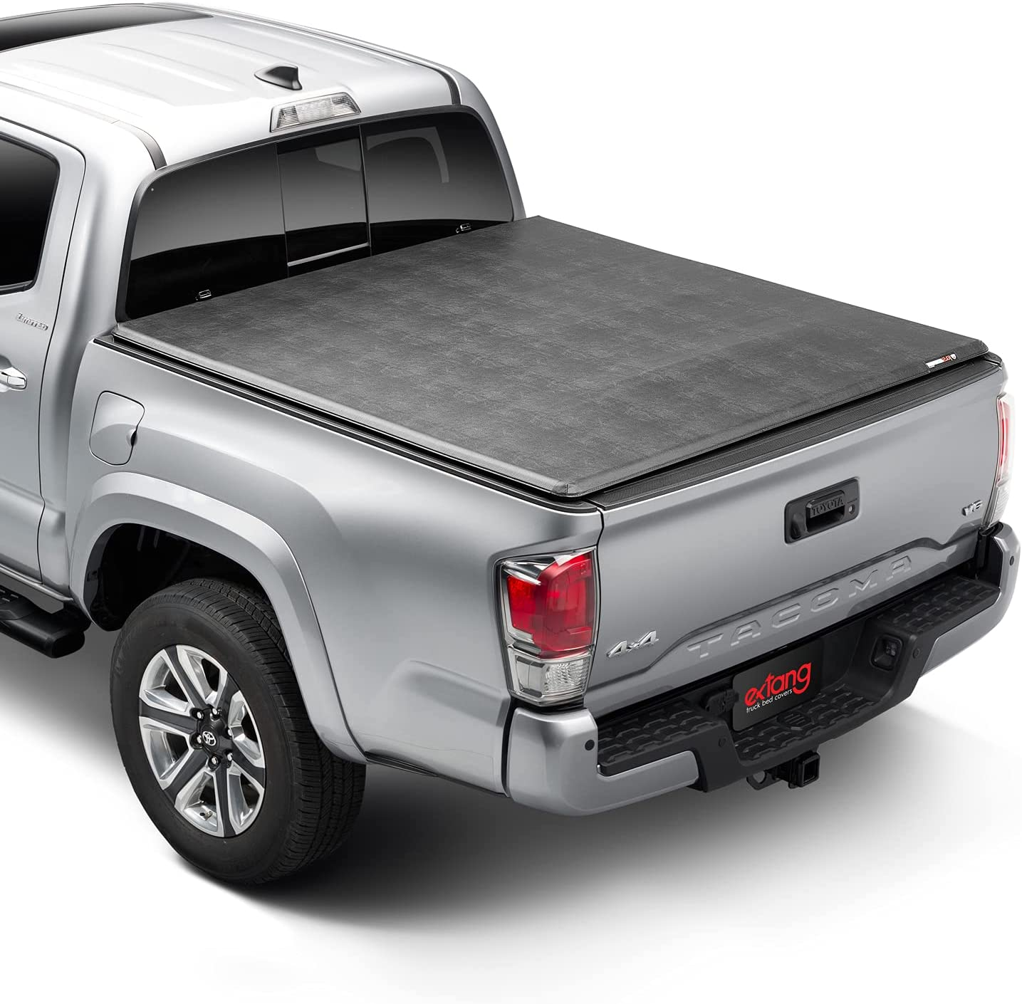 Extang Trifecta 2.0 Soft Folding Tonneau Cover for Nissan Frontier