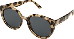 San Diego Hat Company - Plastic Round Shape Sunglasses
