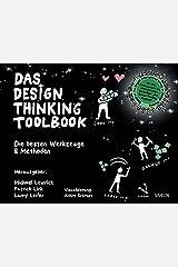 Das Design Thinking Toolbook: Die besten Werkzeuge & Methoden (German Edition) Kindle Edition