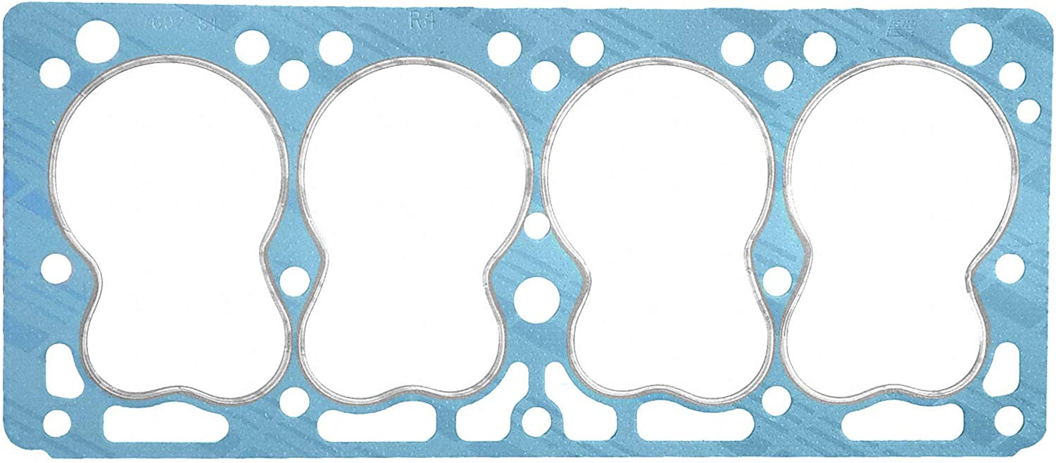 Fel-Pro 7602 S-1 In stock Gasket Head Cylinder Max 87% OFF