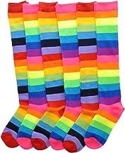Best cheap knee high socks wholesale Reviews