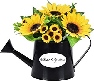 Best small sunflower table arrangements Reviews