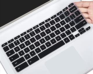 """Keyboard Cover Compatible 2020/2019/2018 Lenovo Chromebook C330 11.6"""" / Flex 11 Chromebook/Chromebook N20 N21 N22 N23 100e..."""