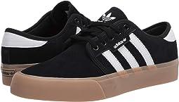 Details about Adidas 3MC Men's Vulc Skateboard Shoe Black Mesa White