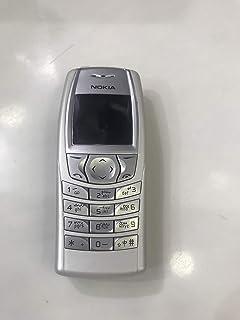 Nokia 6610 (Silver)