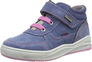 Richter Kinderschuhe Harry, Zapatillas Altas Niñas