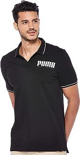 Puma Athletics Polo Shirt For Men