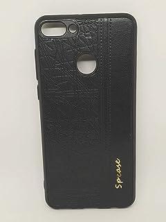 Huawei Y9 2018 Cover - Black