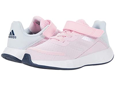 adidas Kids Duramo SL (Infant/Toddler) (Pink/Iridescent/Halo Blue) Kid