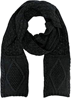Best long scarf with pockets Reviews