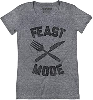 Women's Funny Thanksgiving Shirts - Hilarious Thanksgiving Outfit Female