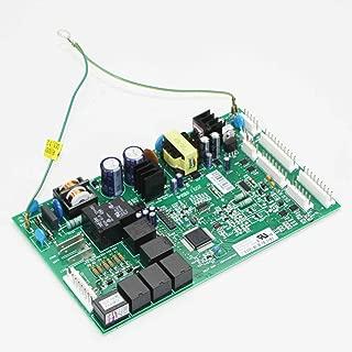 GE WR55X11059 Board Main Combined Hmi