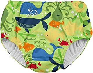 i play. Baby Boys' Snap Reusable Absorbent Swimsuit Diaper