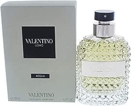 Best valentino acqua uomo Reviews