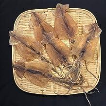 【おさかな問屋 魚奏】スルメ あたりめ 北海道産 無添加 ゲソ付 メール便