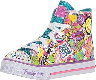 Skechers Kids Kids' Shuffles-Trendy Talk Sneaker