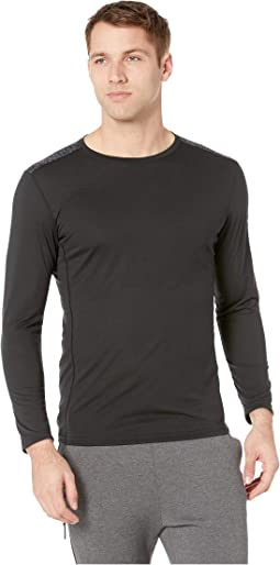 Distance Long Sleeve Top