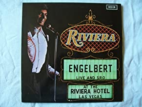 Engelbert Humperdinck: Live and S.R.O. at the Riviera Hotel, Las Vegas