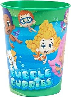 Amscan Bubble Guppies Favor Cup 16 Oz (Each)
