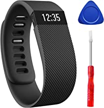 Humenn Bands Compatible for Fitbit Charge Bands,Replacement Accessories Wristband Strap for Fitbit Charge