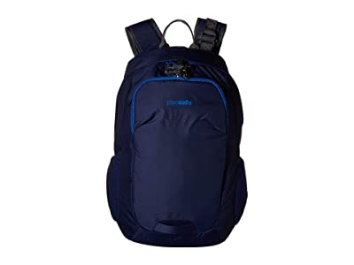 Pacsafe 15 L Venturesafe G3 Anti-Theft Backpack (Lakeside Blue) Backpack Bags
