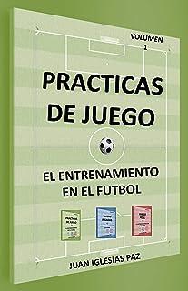 Amazon.es: entrenamiento futbol