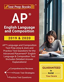 Best ap english test Reviews