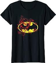 Batman Joker Graffiti T-Shirt