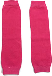 Rush Dance Solid Colors for Boys or Girls Baby/Toddler Leg Warmers