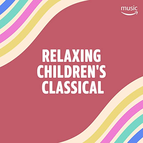 Amazon.com: Relaxing Childrens Classical: Sally Whitwell ...