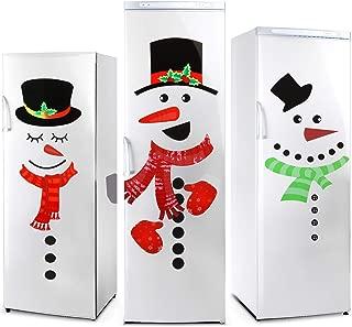 Best large fridge stickers Reviews