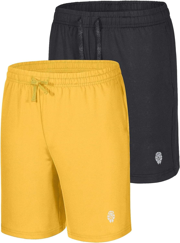 PIQIDIG boys Athletic Shorts