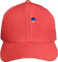 Peaked hat I Want A Goldendoodle Adjustable Sandwich Baseball Cap Cotton Snapback