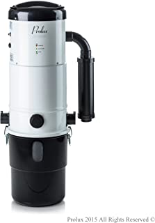 Prolux Central Vacuum Unit w 2 Speed Motor and Warranty