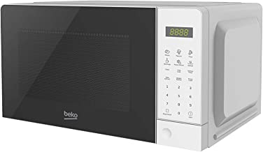 Beko Microondas MOC201103W, 20 L, digital, blanco