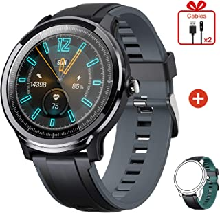 """KOSPET Smart Watch, Fitness Tracker with 1.3"""" Full Touch Screen, GPS Android.."""