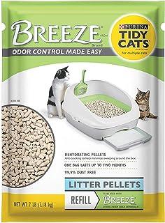 Tidy Cats Breeze Cat Litter Pellets - 3.5 lbs (7 LBS.)