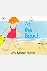 At the Beach Kindle Edition